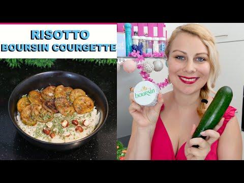 risotto-boursin-courgette-:-ma-recette-favorite-♡-virginie-fait-sa-cuisine