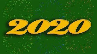 Happy New Year Wishes 2020 Top 10 Green Screen Effects