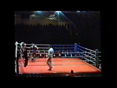 2 RGJ Vs 3 Para Finals 2003 2004 Boxing Grade 3