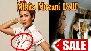 Video Terungkap! Begini Proses Pembuatan Boneka Nikita Mirzani, download MP3, 3GP, MP4, WEBM, AVI, FLV Desember 2017