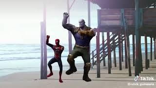 spider man status