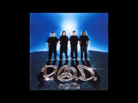P.O.D. - Anything Right