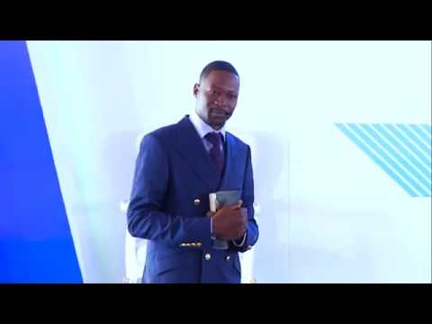 Poverty by Emmanuel Makandiwa