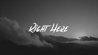Hopsin - Right Here