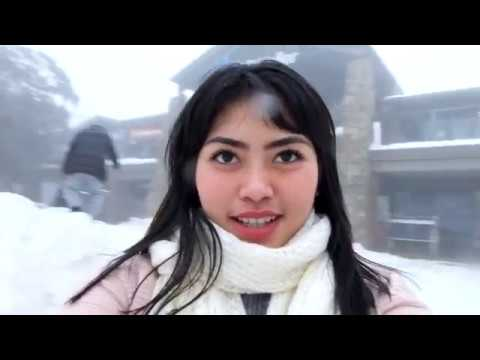 One Day Trip to mt. Buller Melbourne