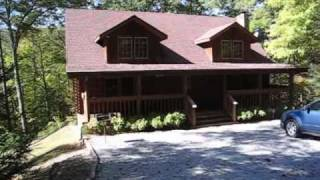 Bearly Ruffin' It 3 Bedroom Log Cabin Between Gatlinburg And Pigeon Forge, Tn