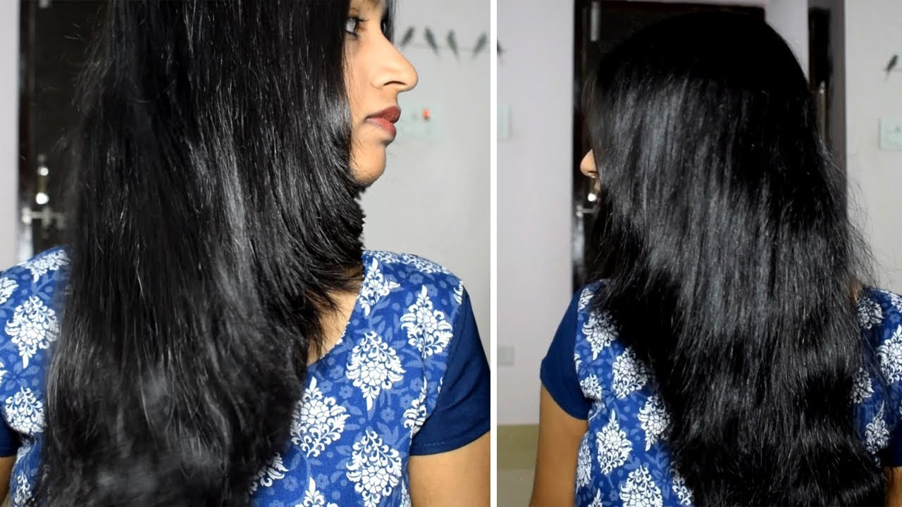 How to do Feather Hair cut at home  Niya Kumar