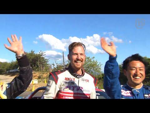 Formula Drift Japan, Round 2: Andrew Gray's Winning Runs