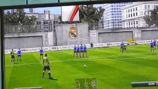 TUTO FIFA 14 COMMENT MARQUER SES COUPS FRANCS