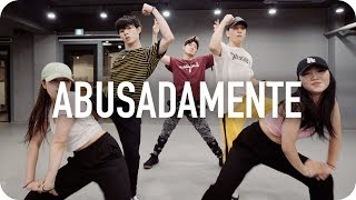 Download Abusadamente - MC Gustta e MC DG / Rikimaru Chikada Choreography Mp3 and Videos