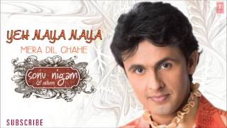 Socha Sau Dafa Full Song - Sonu Nigam | Hit Indian Album Songs