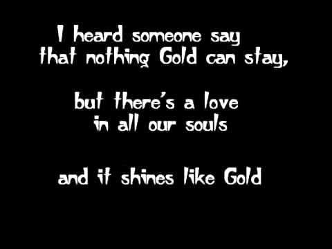 Bouncing Soul -The Gold Song