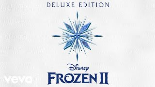 "Jonathan Groff, Kristen Bell - Get This Right (From ""Frozen 2""/Outtake/Audio Only)"