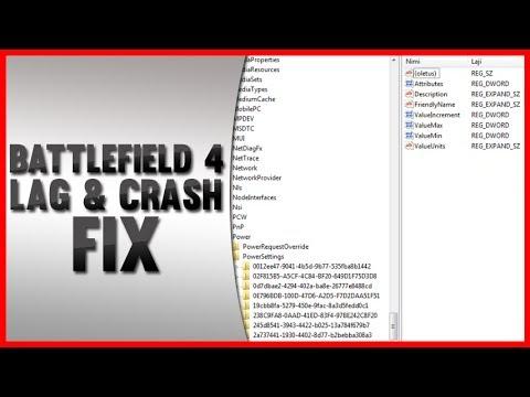 Battlefield 4 Lag spike & Crash to desktop fix [FIN ... | 480 x 360 jpeg 26kB