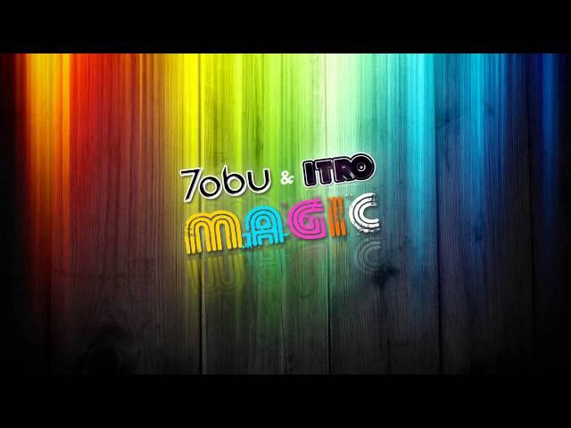 Tobu Itro - Magic