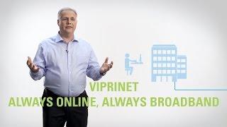 Viprinet - immer online, immer Breitband!