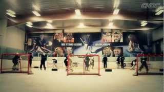 Complete Hockey Development Centre - Stop At Nothing