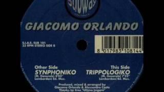 Giacomo Orlando - Synphoniko 1995