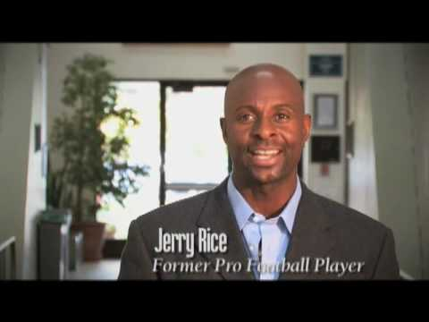 Jerry Rice - News Of Sports - NAPS-TV