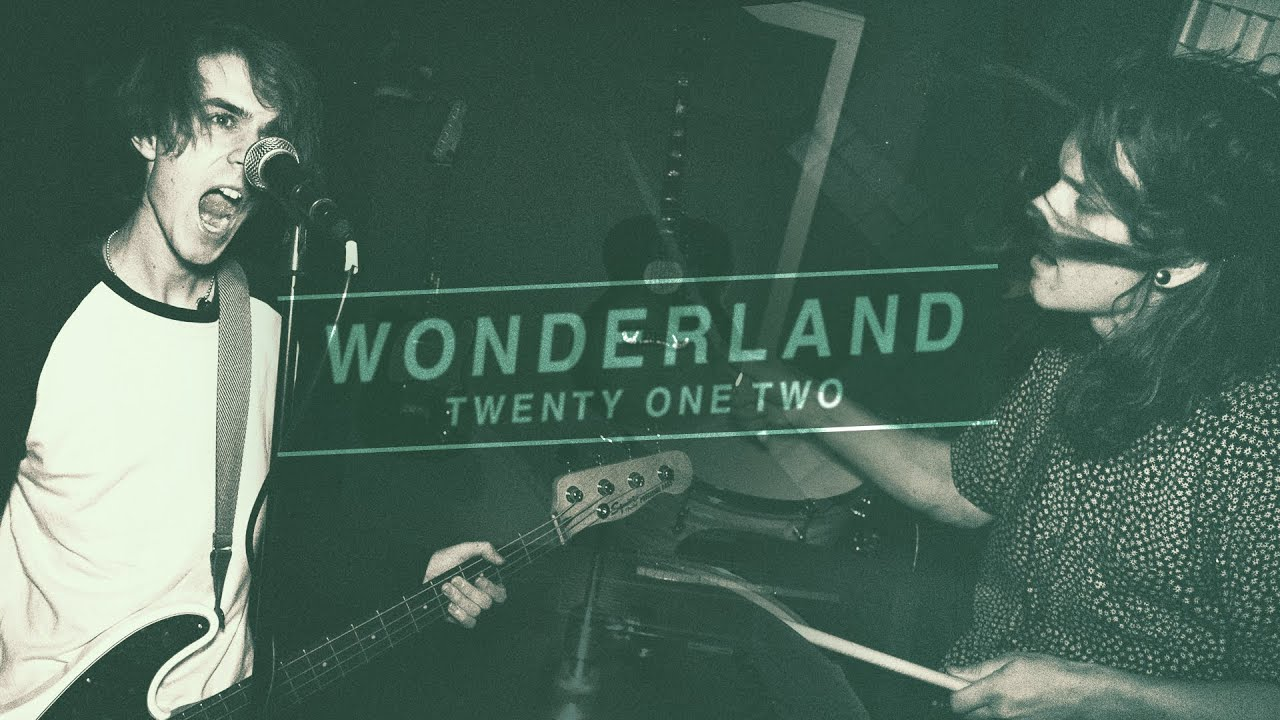 Taylor Swift - Wonderland [Rock Cover by Twenty One Two] - YouTube