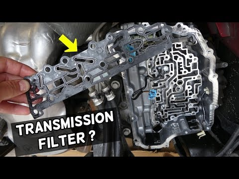 transmission-oil-filter-location-replacement-chevrolet-cruze-sonic-malibu-trax-equinox-gmc-terrain