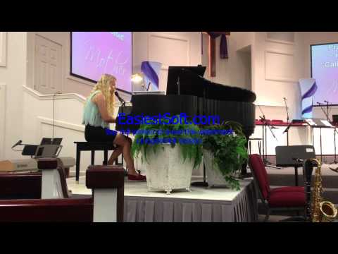 """CALL HER BLESSED """"MOTHER'S DAY SONG"""" Performed by Kaitie Meyer (Original by Stacie Noll)"""