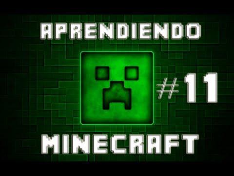 Aprendiendo Minecraft con Willyrex Temporada 2 Ep11