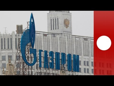 EU and Gazprom should seek energy deal, official says