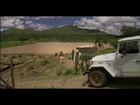 Afrika   Wohin mein Herz mich trägt (1/2) Liebesfilm DE 2006
