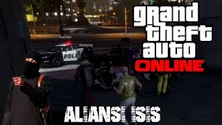 Download Video GTA 5 ANJAYY MOMENT - ISIS GTA w/McdyGaming,Ghastrulla,And Friends MP3 3GP MP4