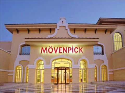 Movenpick Hotel Cairo Media City