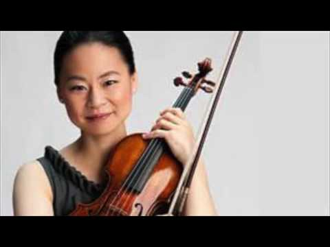 N.Paganini: Caprice in A Minor, Op. 1, No. 24 - Midori