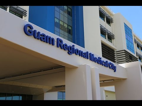 KUAM News - New Guam hospital has broad scope