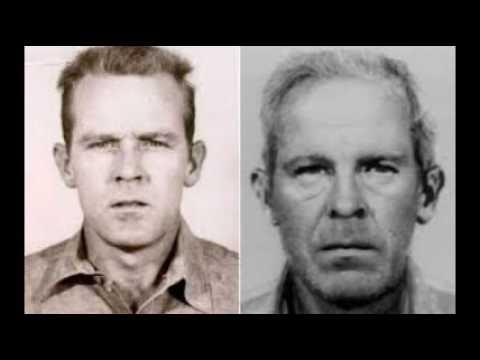 El gran misterio de la fuga de alcatraz