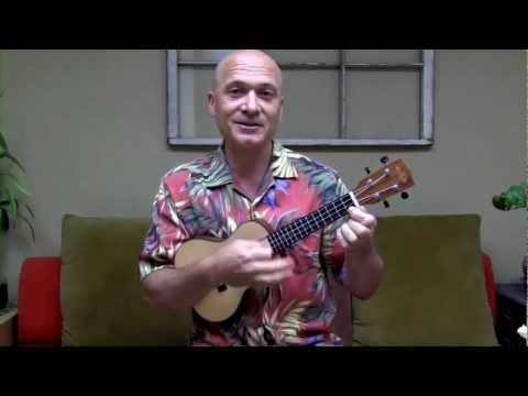 2 One-Chord Ukulele Songs