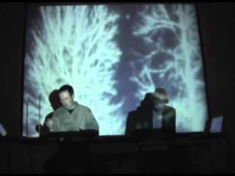 Duet for Theremin and Lap Steel Zeitgeist Gallery 2010 part 2.mp4