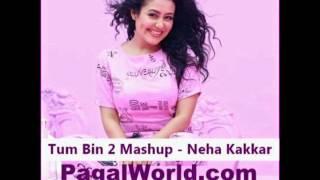 NEHA KAKKAR TUM BIN 2 MASHUP NEW SONG 2016