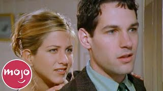 Top 10 Movie Co-Stars You Didn't Know Dated