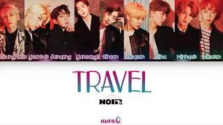 Noir - Travel
