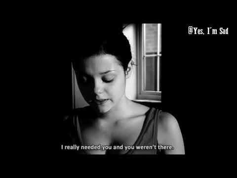 Sam Smith _ Too good at goodbyes (Sad Ver)