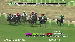 Vidéo de la course PMU PREMIO INTERPRETE