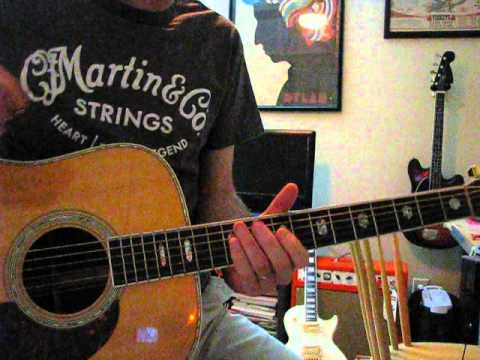 Harvest Moon (Lesson) - Neil Young