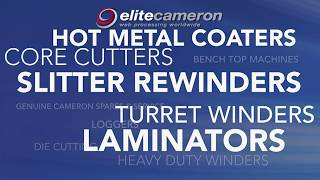 Elite Cameron Product Range