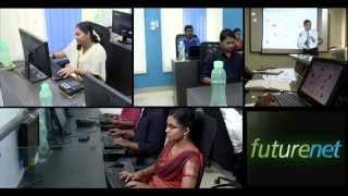 futurenet technologies india pvt ltd introductory video