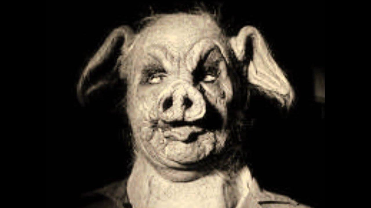 Evil Pigs - Stranger In A Strange Land (Iron Maiden Cover ...