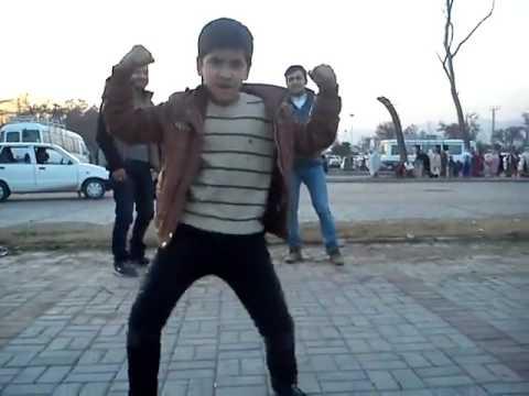 Main To Superman Tevar  Dance by Pakistani Little Boy