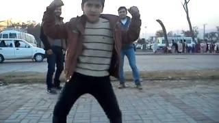 vuclip Main To Superman Tevar  Dance by Pakistani Little Boy