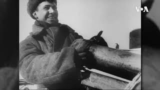 鹰与盾(92):美军讲武堂:详解斯大林格勒战役(六·终结篇)/中途岛大海战