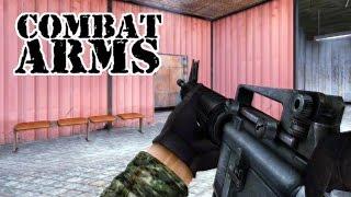 COMBAT ARMS - GAMEPLAY em 1440p 60fps da Ostentação e Inabilidade!