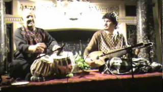 Rubab in Oxford, Homayoun Sakhi and Ustad Asif